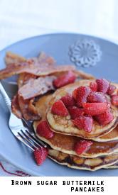 Buttermilk-brown-sugar-pancakes
