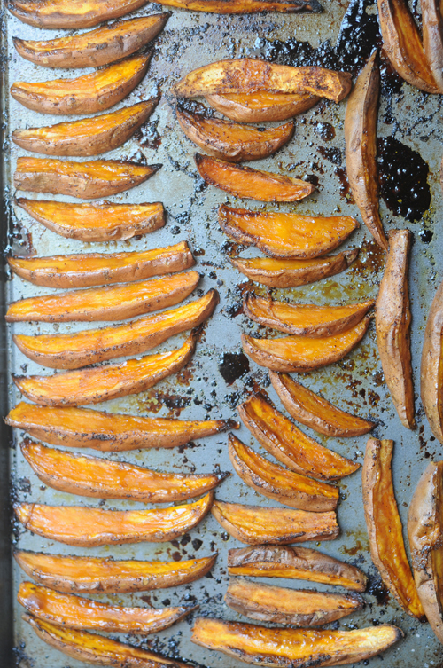 Sweet-and-spicy-sweet-potato-wedges